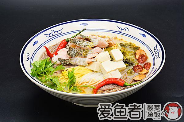 2020新手经营广州爱鱼者酸菜鱼连锁